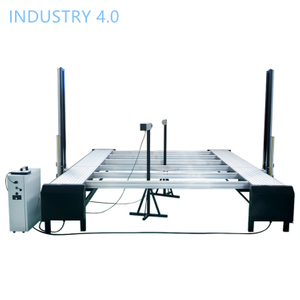 CNC KD-NF3030 Hot Wire Foam Machine